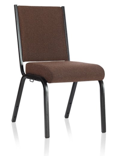ComforTek SS661 Multi-Purpose Stackable Chair