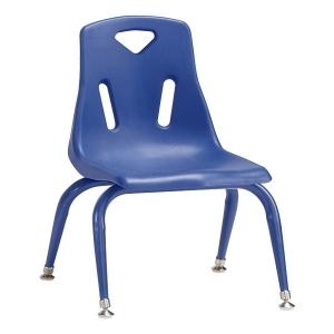 "Jonti Craft Berries 16"" Stackable School Chair w Painted"
