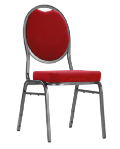 ComforTek 771 Stackable Banquet Chair