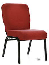 ComforTek ss7721 Sanctuary Chair