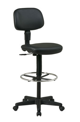 DC517V Drafting Chair for Churches from Office Star