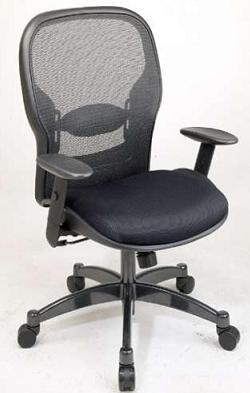 Office Star 2300 Church Chair - Furniture