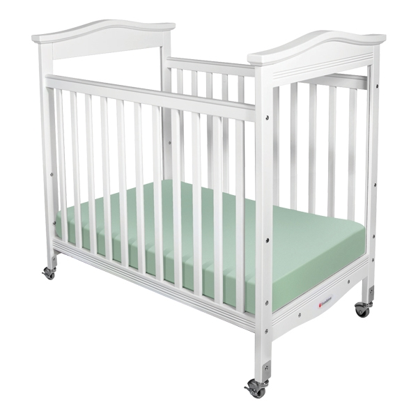 Foundations FDT-1832120 Fixed Side Crib
