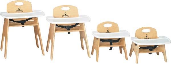 5823JC Jonti Craft High Chairries Church Chair