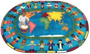 Faith Based Carpet from Joy Carpets