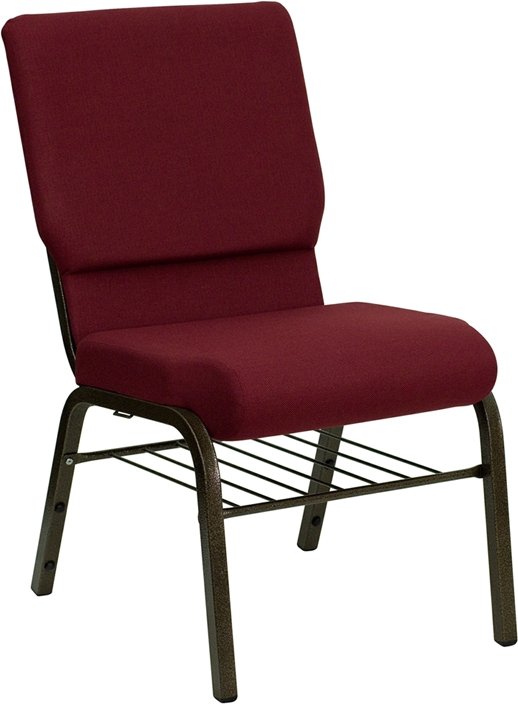 Cheap Hercules Church Chair