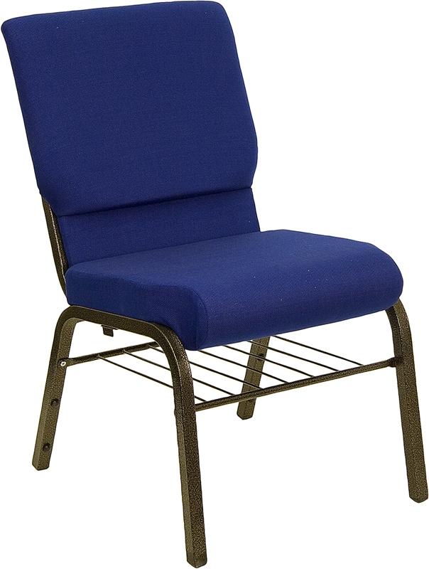 Hercules XU-CH-60096-NVY-BAS-GG Chair