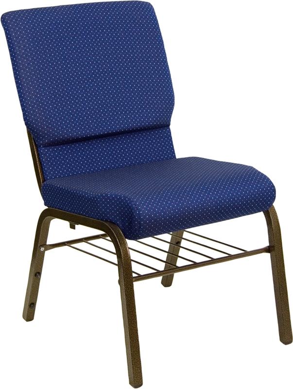 Hercules xu-ch-60096-nvy-dot-bas-gg Chair