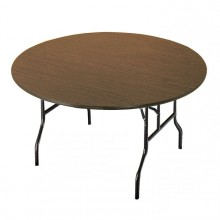 R60F Folding Table with Particle Board Top