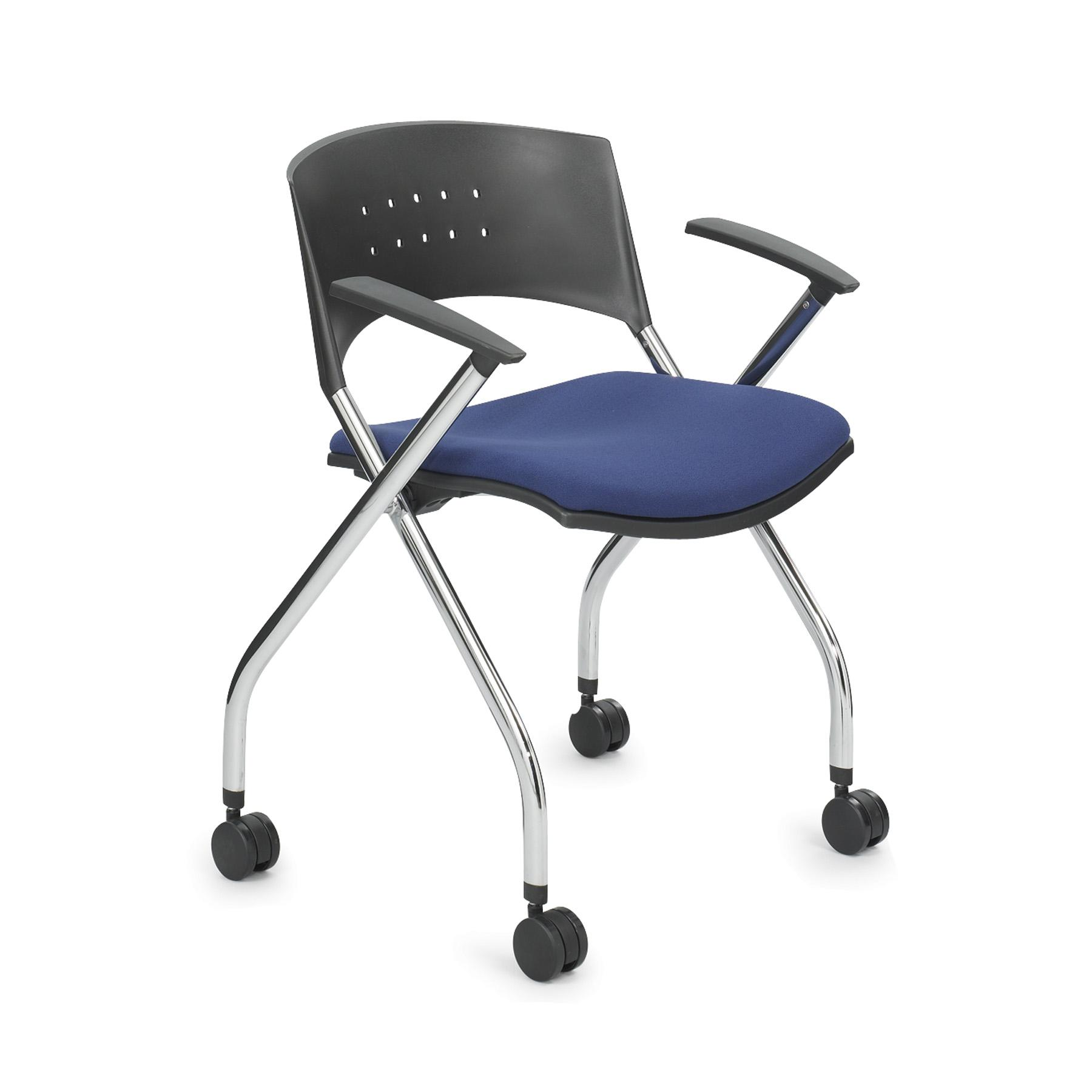 Safco 3481 XTC Series Nesting Chairs