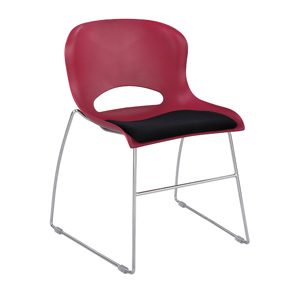 Safco Products Wink Series Stacking Chair