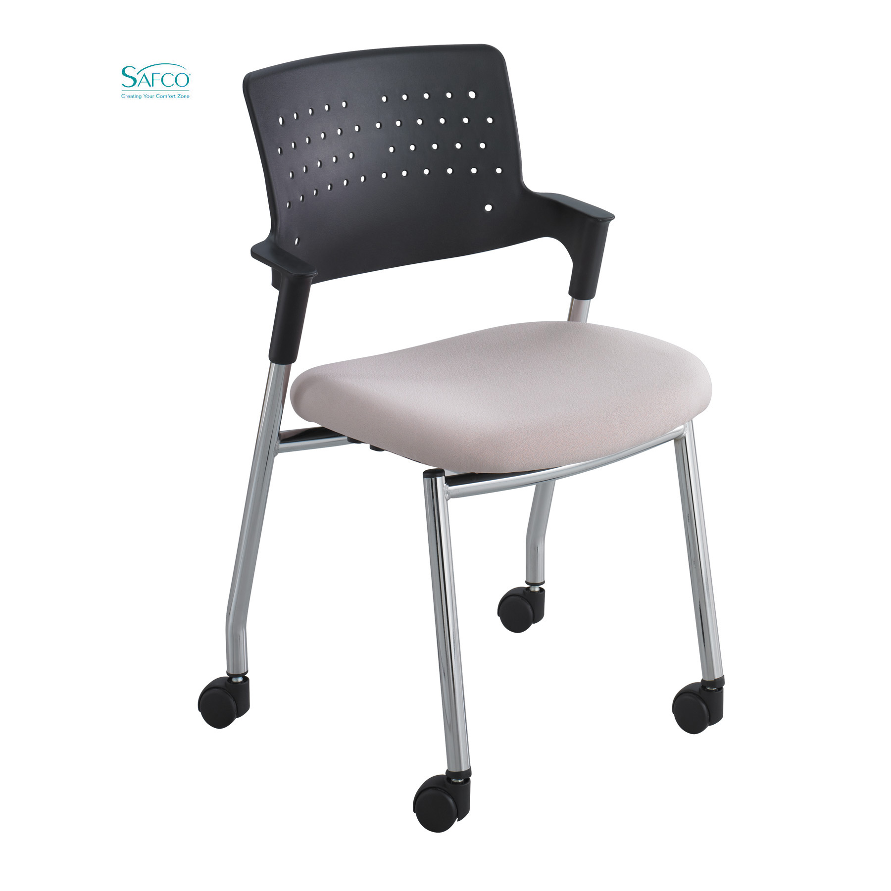 4013 Series Guest Chair from Safco Products