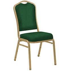 9350 Series Stack Chair at Lowest Possible Price (NPS)