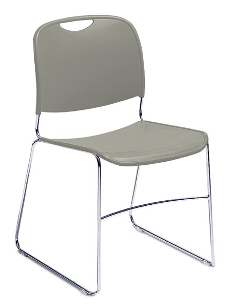 NPS 8500 Series Wire Frame Stack Chair