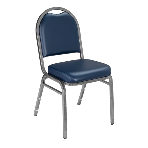 9204-SV Stack Chair from National Public Seating