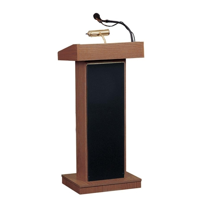 Orator 800X Church Lectern from Oklahoma Sound