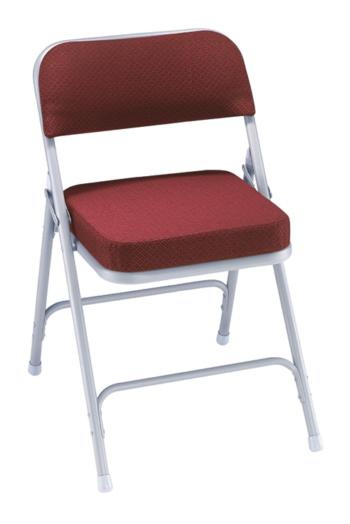 Folding Chair from National Public Seating