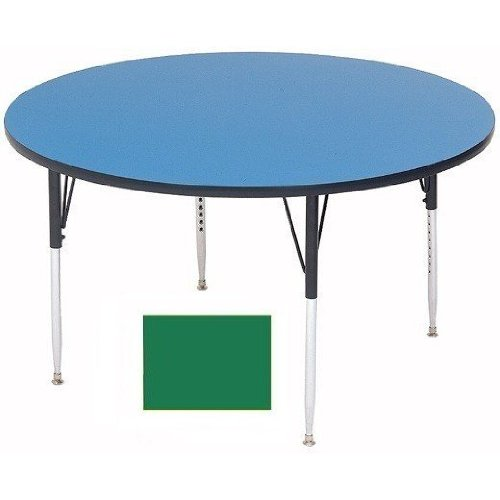 "Correll 48"" Round Activity Tables"