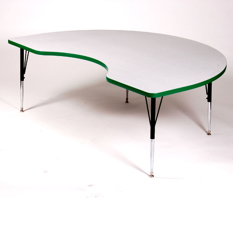 Large Correll A4872 Activity Table