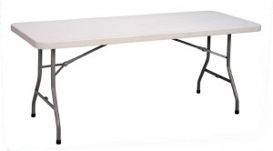 "60"" Correll Ractangle Folding Table (CP-3060)"