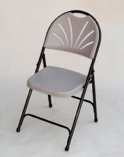 RC300 Chair in Mocha (Folding)