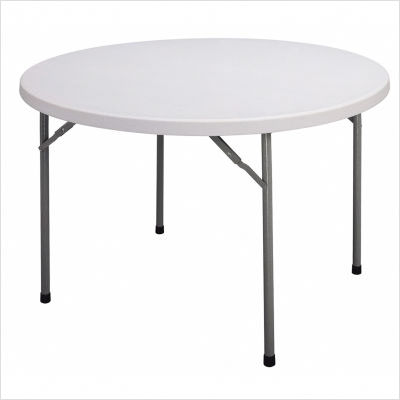 Correll CP48 - Folding Table