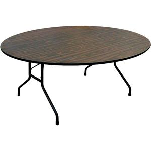Correll CF60PX - Round Folding Table