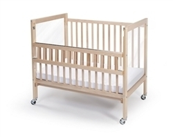Clear-View Crib WB9507 from Whitney Brothers