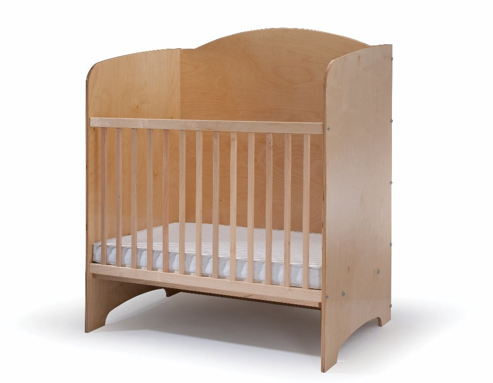 Church Nursery Crib from Whitney Brothers (WB9520)
