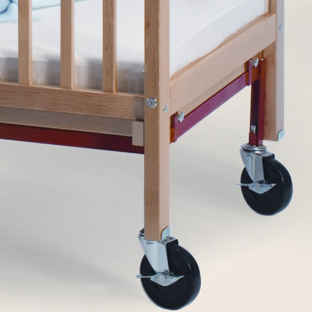 Crib Evac Brace for 9500 Series Cribs