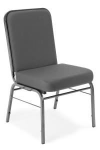 OFM Worship Chair (Grey)