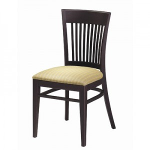 Mellisa W509 Wood Chair from Grand Rapids Chair