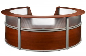 reception Center from OFM Furniture
