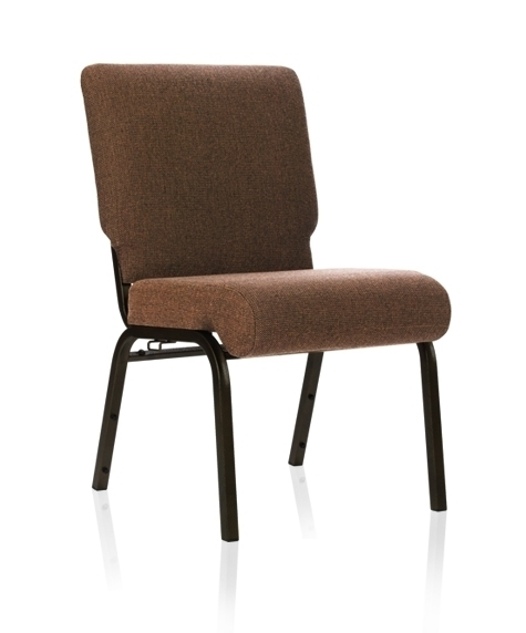 Comfortek Church Chair - Espresso