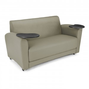 OFM 822 Double Tablet Sofa