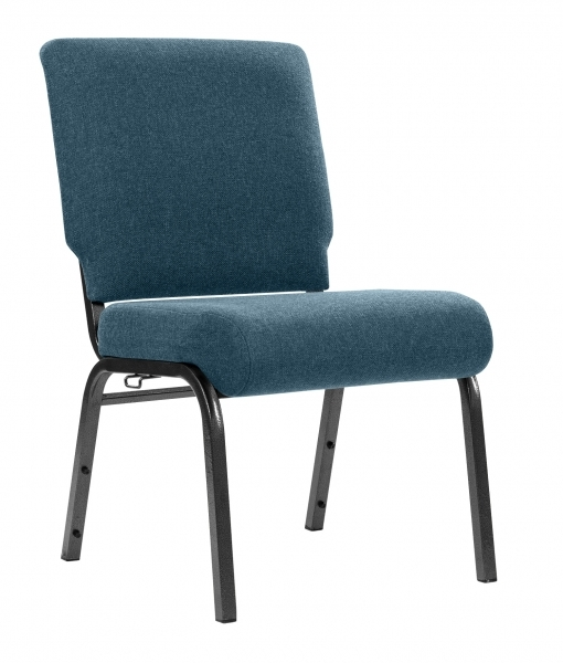 Church Chair w/ AW-05 Fabric