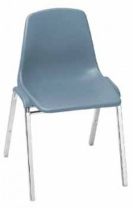 NPS 8100 School Stack Chair