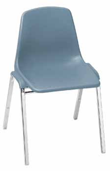 NPS 8115 School Stack Chair