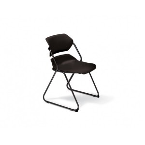 American Seating Armless Acton Chair