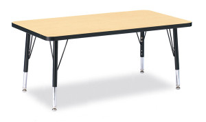 Rectangle Table 6403JC