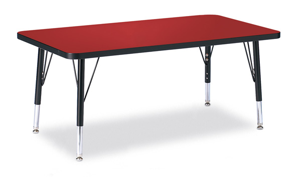 6413JC Rectangle Table