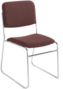 8600 Stack Chair from National Public Seating