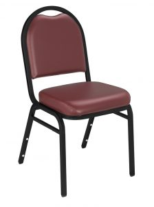 National Public Seating 9208-BT Stack Chair