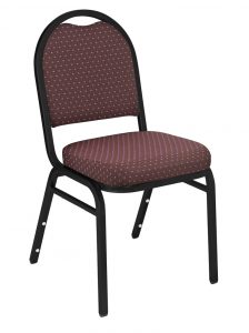 National Public Seating 9268-BT Stacking Chair