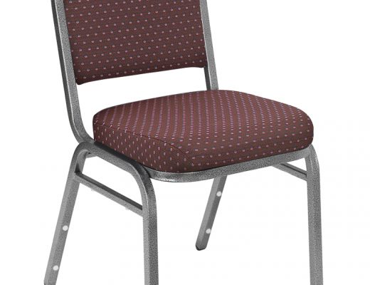 9268-SV National Public Seating Chair