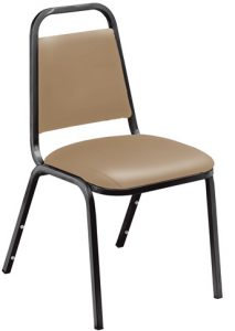 National Public Seating 9101-B Stack Chair