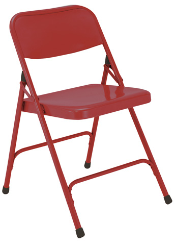 240 Chair from National Public Seating