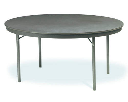 "6160R Virco 60"" Round Table"