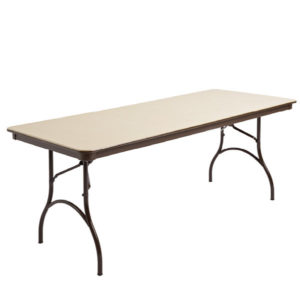 RT3096W Table from Mity-Lite