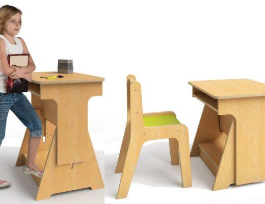 WB1727 Desk
